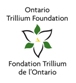 Ontario Trillium Foundation small logo