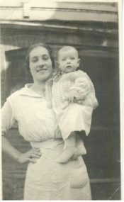 100 Years of Mothers: From There to Here